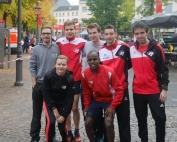 NRW 10km 2017 Gruppenbild